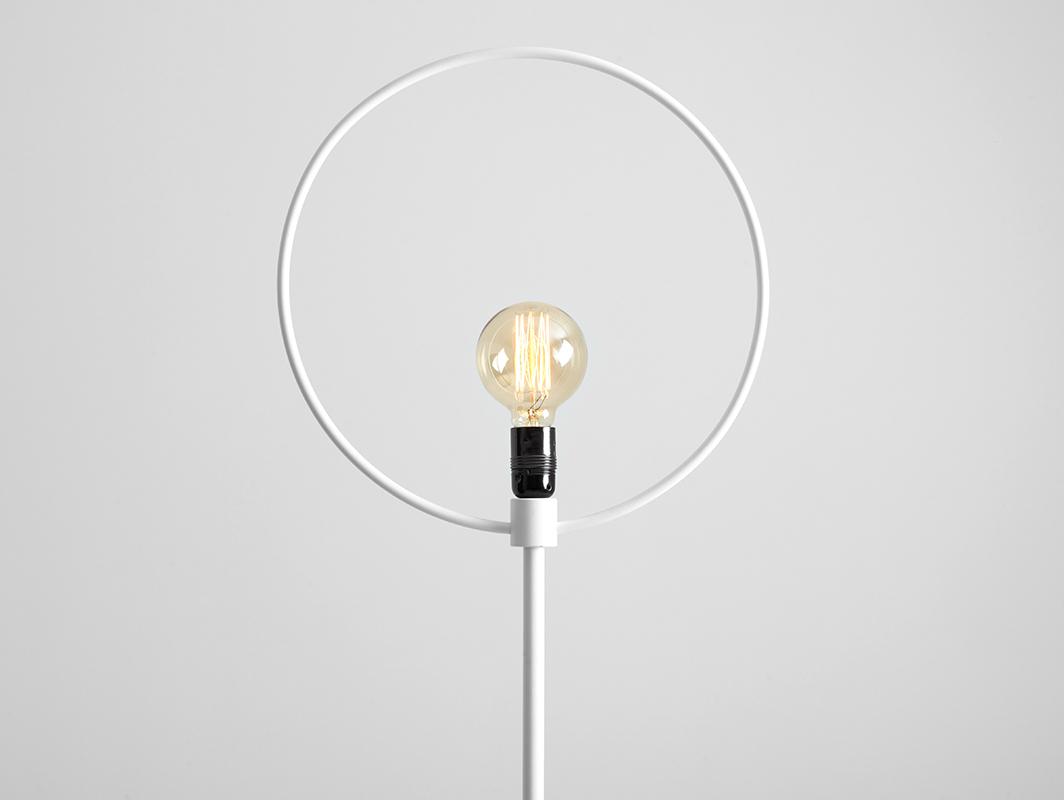 Lampa podłogowa BULLET FLOOR