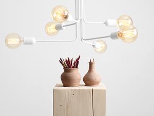 Lampa wisząca VANWERK 29 - biały small 1