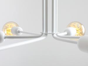 Lampa wisząca VANWERK 41 - biały small 4