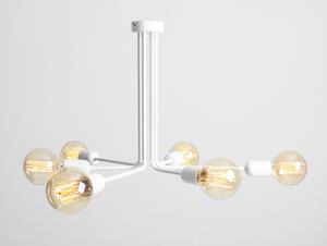 Lampa wisząca VANWERK 41 - biały small 0