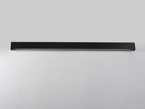 Lampa ścienna LINE WALL LED L - grafitowy small 2