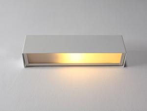 Lampa ścienna LINE WALL LED S - biały small 2