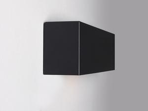 Lampa ścienna LINE WALL LED S - grafitowy small 4