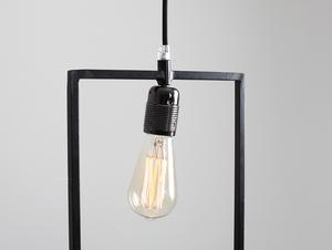 Lampa wisząca PAROT small 4