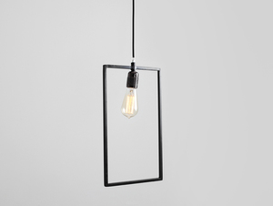 Lampa wisząca PAROT small 0