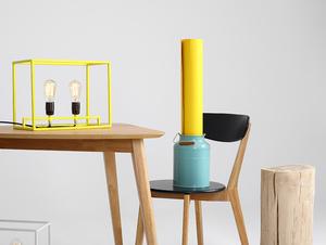 Lampa stołowa METRIC TABLE small 1
