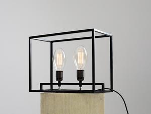 Lampa stołowa METRIC TABLE small 3
