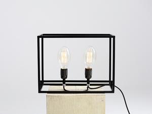 Lampa stołowa METRIC TABLE small 0