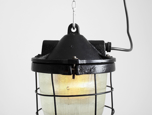 Lampa wisząca FACTOR small 4