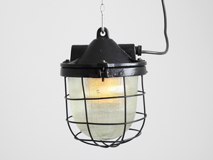 Lampa wisząca FACTOR small 0