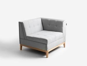 Moduł sofy by-TOM 85/85 R small 3