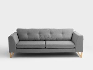 Sofa rozkładana 3 os. WILLY small 3