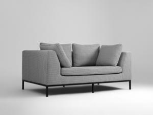 Sofa rozkładana 2 os. AMBIENT small 2