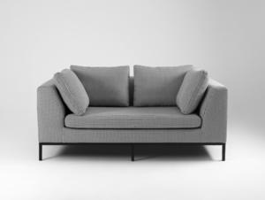 Sofa rozkładana 2 os. AMBIENT small 0