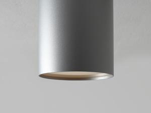 Plafon U-LITE M GU10 - srebrny small 3