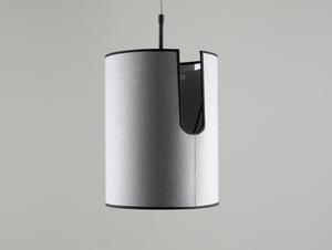 Lampa wisząca HOBBIT I - szary small 2