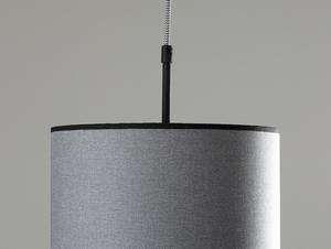 Lampa wisząca HOBBIT I - szary small 4