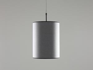 Lampa wisząca HOBBIT I - szary small 0