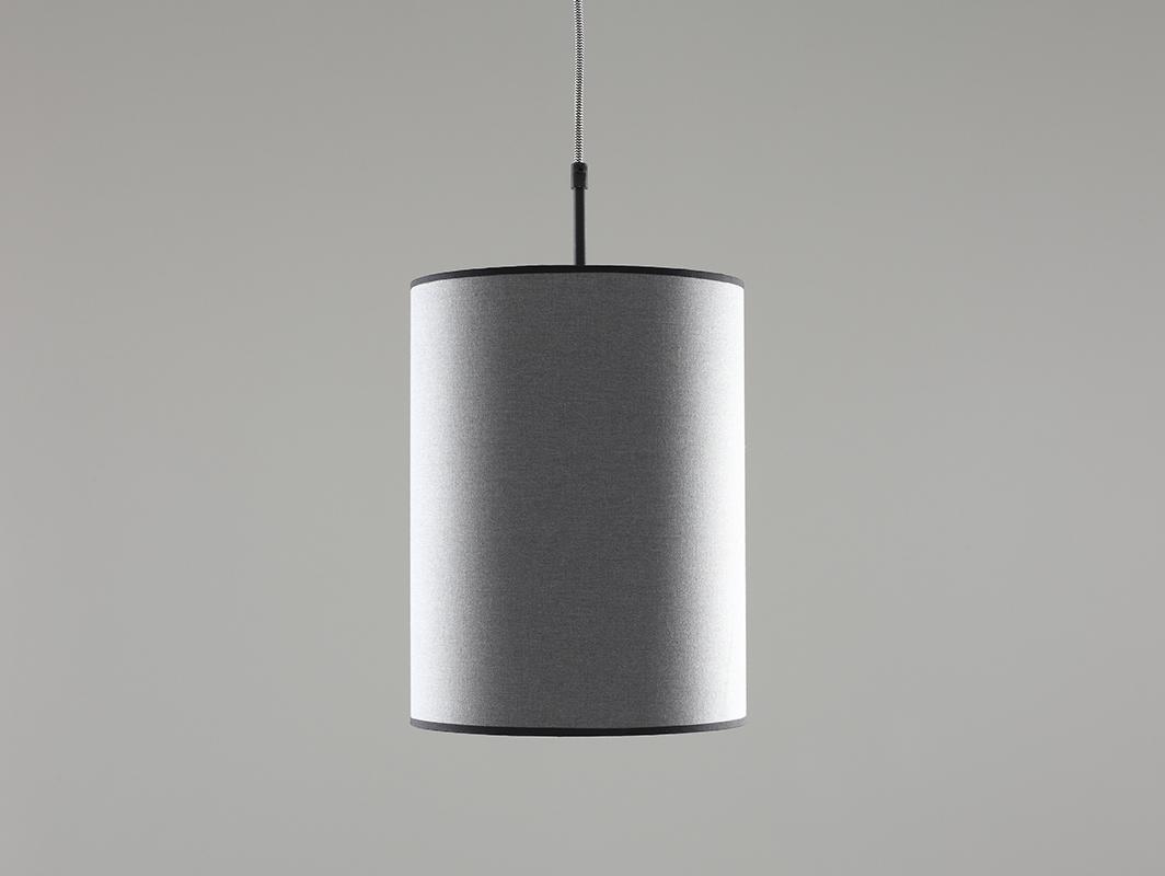 Lampa wisząca HOBBIT I - szary