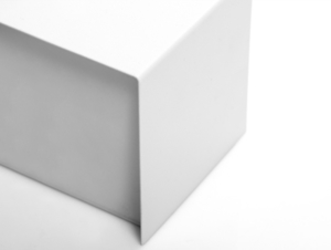 Lampa ścienna URBAN - biały small 3