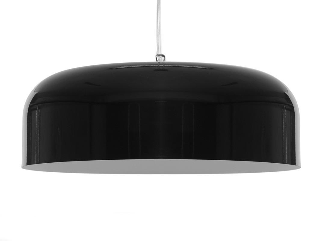Lampa wisząca OW M - czarny