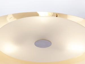 Lampa wisząca OW L - biały small 2