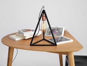 Lampa stołowa TRIMETRIC TABLE small 1