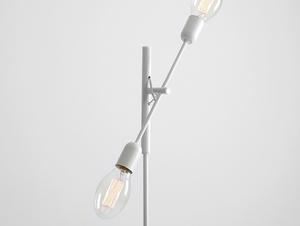 Lampa podłogowa TWIGO FLOOR 2 - biały small 4