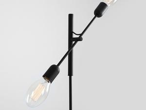 Lampa podłogowa TWIGO FLOOR 2 - czarny small 4