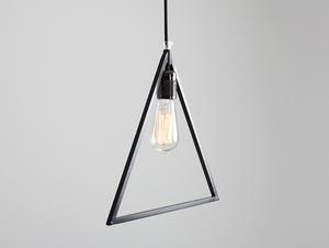 Lampa wisząca TRIAM small 0