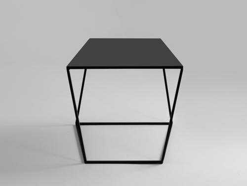 Stół kawowy ZAK METAL 50