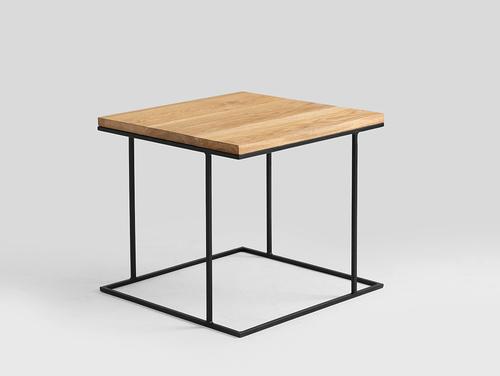 Stół kawowy WALT SOLID WOOD 50
