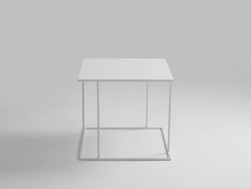 Stół kawowy WALT METAL 50