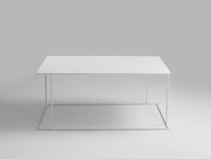 Stół kawowy WALT METAL 100x60 small 3