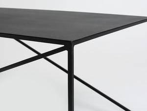 Stół kawowy MEMO METAL 100x60 small 4