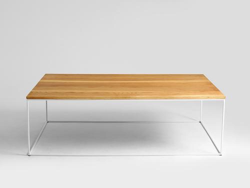 Stół kawowy TENSIO SOLID WOOD 140