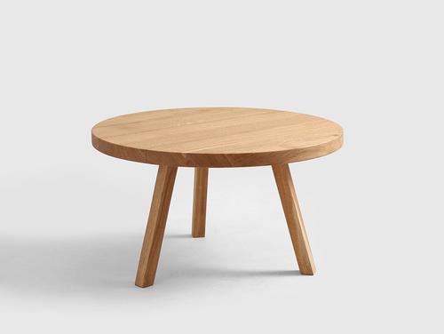 Stół kawowy TREBEN 80