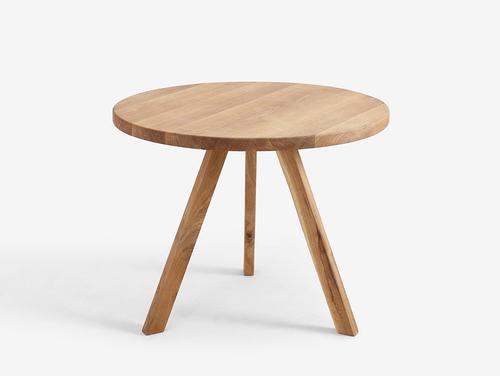 Stół jadalniany TREBEN 90