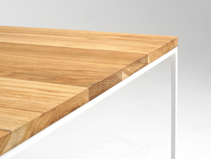 Stół kawowy TENSIO SOLID WOOD 100x100 small 4