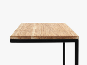 Stolik LUPE SOLID WOOD 60 small 4