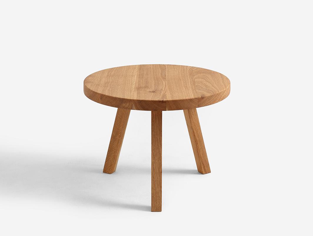 Stół kawowy TREBEN 60
