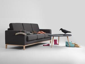 Sofa 3 os. SCANDIC small 1