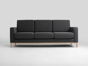 Sofa 3 os. SCANDIC small 2