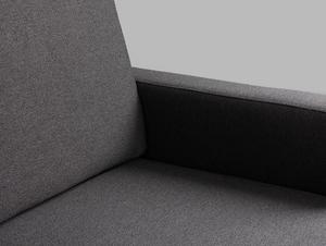 Sofa 3 os. SCANDIC small 4