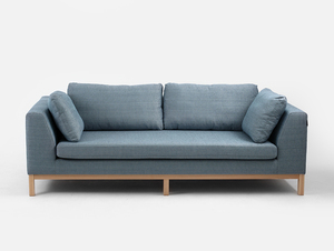Sofa 3 os. AMBIENT WOOD small 2