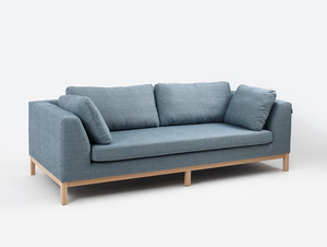 Sofa 3 os. AMBIENT WOOD small 0