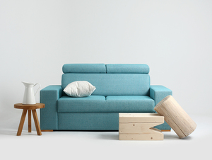Sofa 2 os. ATLANTICA small 2