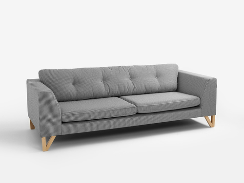 Sofa 3 os. WILLY