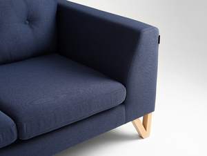 Sofa 2 os. WILLY small 4