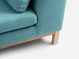 Sofa 2 os. AMBIENT WOOD small 4